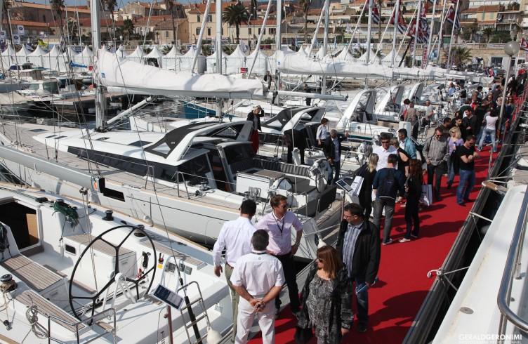 L 39 ge de maturit pour les nauticals for Salon les nauticales