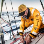 2014-15, Abu Dhabi Ocean Racing, Leg5, OBR, VOR, Volvo Ocean Race, onboard