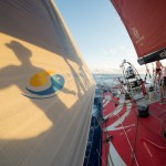 2014-15, Dongfeng Race Team, Leg6, OBR, VOR, Volvo Ocean Race, onboard, shadow, Jin Hao Chen, Horace, fun, life on board