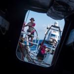 2014-15, ACTION, LEGS, Leg 6, OBR, Team SCA, VOR, Volvo Ocean Race, onboard, hatch