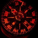 2014-15, ACTION, LEGS, Leg 6, OBR, Team SCA, VOR, Volvo Ocean Race, compass, onboard, night, lights