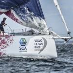 2014-15, VOR, Volvo Ocean Race, Inport, Lorient, Team SCA