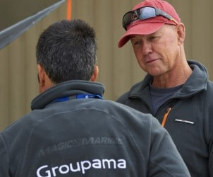 AMERICA'S CUP WORLD SERIES, GROUPAMA TEAM FRANCE, AC45, MULTIHULL, MULTICOQUE, SAILING