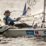 Aquece, Aquece RIO test event 2015, Laser W, olympic, Rio, SUIMaud Jayet, test event