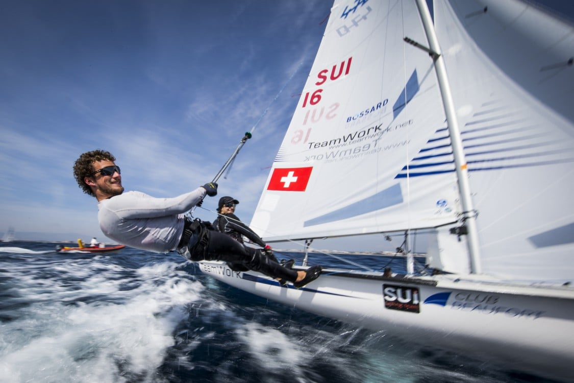 47 Trofeo S.A.R Princesa Sofia IBEROSTAR 2016, 470, 470M, SUI SUI-16 20 Yannick Brauchli Romuald Hausser