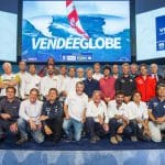 conf, presse, septembre, vendee, vendee globe, course, voile, presentation, conference, lancement, bourse