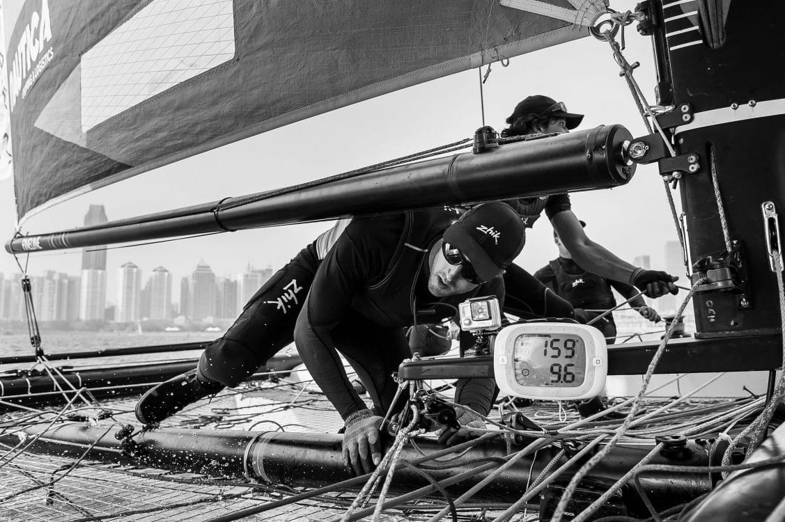Extreme Sailing Series, Sailing, Sport