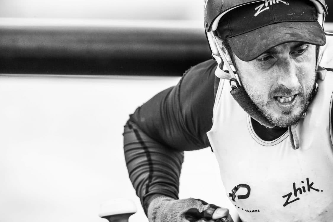 The Extreme Sailing Series 2017, Madeira, Foiling Catamaran, GC32, Sailing, Yacht Racing, Multihull