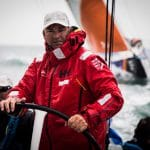2017-18, Around the Island Race, Leg Zero, Pre-race, Team Sun Hung Kai/Scallywag