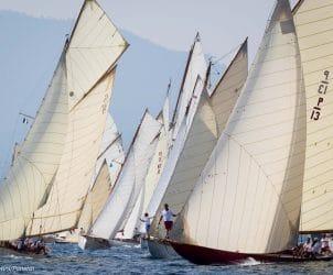 Ph: Guido Cantini / Panerai, Regates Royales Trophée Panerai 2017
