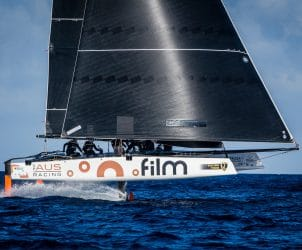 .FILM RACING, Calvi, Corsica, Extreme sailing, Fastest boats, GC32, GC32 Orezza Corsica Cup, GC32 Racing Tour, catamaran, foiling, foiling catamaran, one design yacht, sailing, speed, yachting