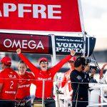 Training,Pre-race,MAPFRE,2017-18,Támara Echegoyen,MAPFRE In-Port Race Alicante