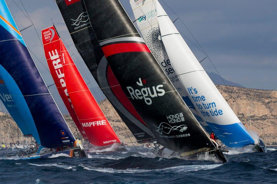 Fleet,Start,2017-18,Leg 01,Team Sun Hung Kai/Scallywag,Alicante-Lisbon