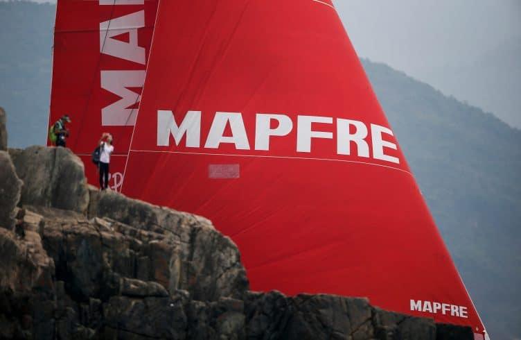 MAPFRE,2017-18,port, host city,Around Hong Kong Island Race