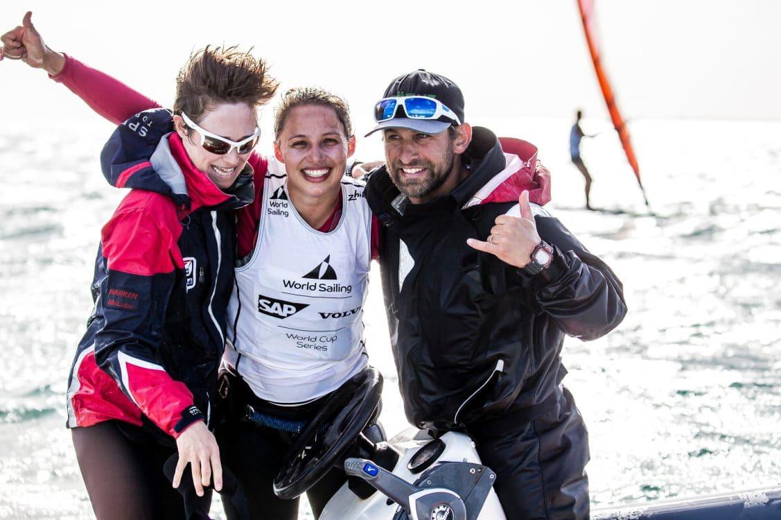 Olympic Sailing, Sailing Energy, World Cup Series Miami, World Sailing