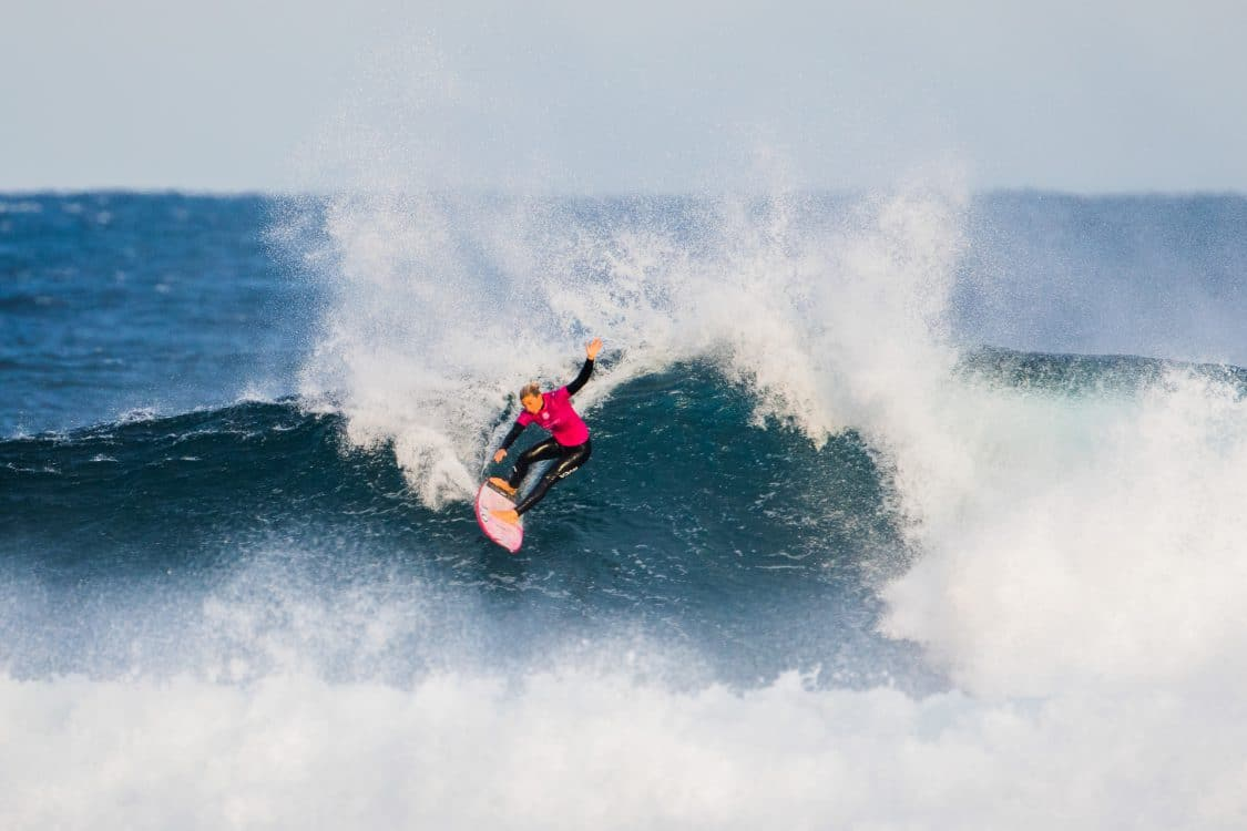 2018, 2018 Championship Tour, AUS/02, Action, Australia, CT - M - 2018 - Margaret River Pro, Championship Tour #2, Heat 1, Margaret River, Margaret River Pro, Men's, Men's CT, Men's CT #2, Men's Championship Tour, Round two, Surfing, The World Surf League, WSL, West Australia, Western Australia, Women's, Women's CT, Women's CT #2, Women's Championship Tour, World Surf League, sage erickson, surf