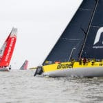 Cardiff,Wales,Dongfeng,2017-18,port, host city,Team Brunel,Teams,Sky Ocean Rescue In-Port Race